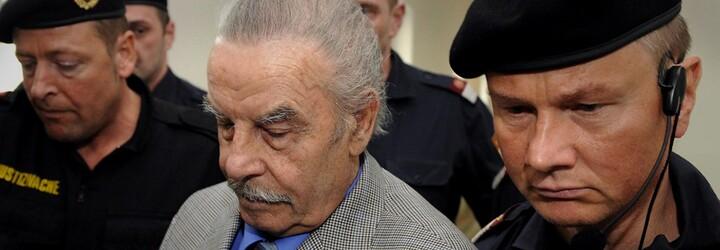 Josef Fritzl odsouzený za sexuální zneužívání a týrání své dcery by se během tří let mohl dostat na svobodu