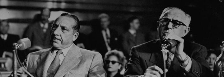 Nejmocnější mafiáni všech dob #4 - Frank Costello