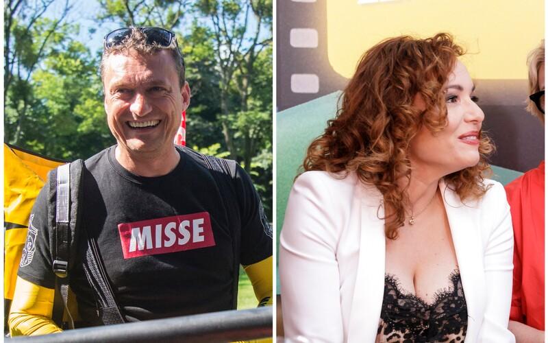 Relácia očkovacej lotérie sa začne 15. augusta. Moderovať ju budú Vera Wisterová a Marcel Forgáč.