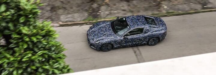 Maserati sa chystá vzkriesiť slávne GranTurismo. Na povestný zvuk motora však zabudni