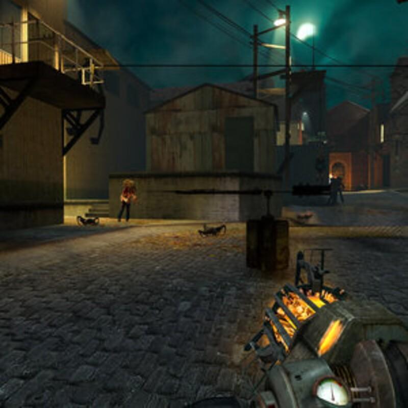 Akým cheatom si v Half Life 2 získal náboje do brokovnice?