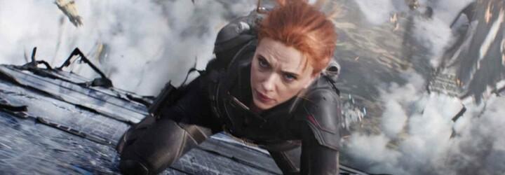 Black Widow nebude žádným nudným dramatem. Nový trailer odhaluje explozivní akci a sexy sestry vražedkyně