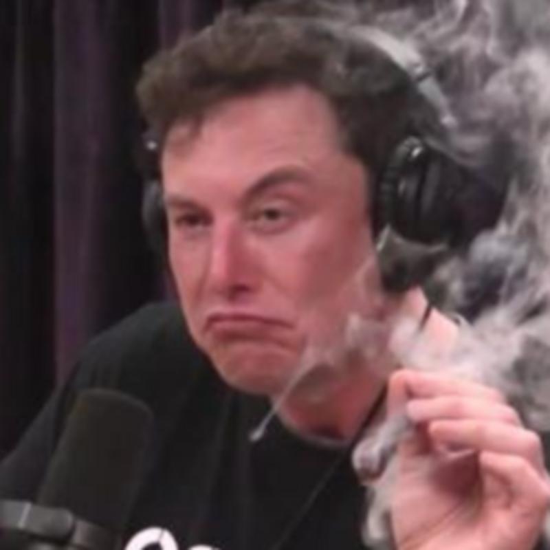 Fajčil Elon Musk marihuanu v ikonickom rozhovore Joa Rogena v roku 2018?