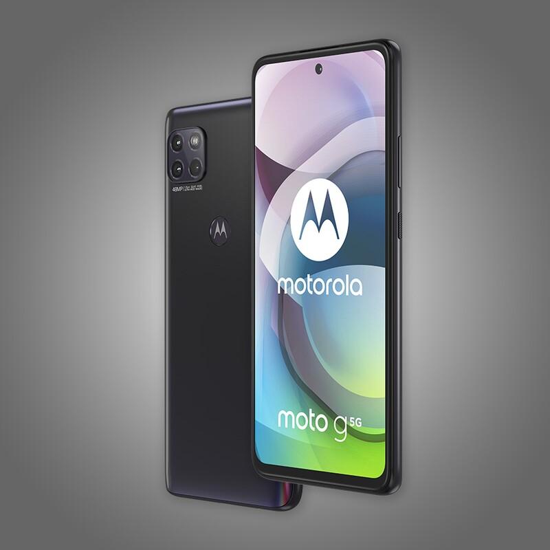 Tento telefón má rýchlosť siete 5G a vysoký výkon s procesorom Qualcomm Snapdragon 750 5G. Koľko podľa teba stojí?