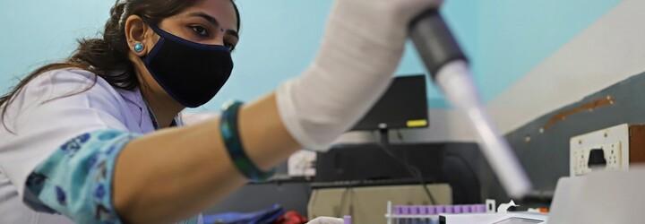 Koronavirové mutace: Kolik jich je, odkud pochází a čím jsou nebezpečné