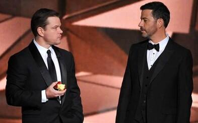 89. ročník udělování Oscarů bude moderovat Jimmy Kimmel! Co od něj můžeme očekávat?