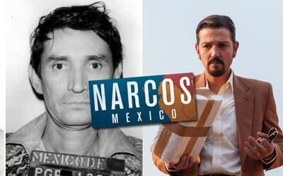 Vŕtanie diery do hlavy zo scenára Narcos vypadlo. Čo seriál vynechal či prikrášlil?