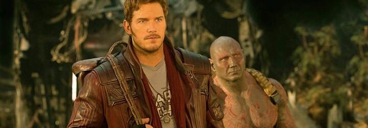 Štúdio Disney definitívne potvrdilo vyhadzov Jamesa Gunna z Guardians of the Galaxy 3. Čo však bude s jeho scenárom?