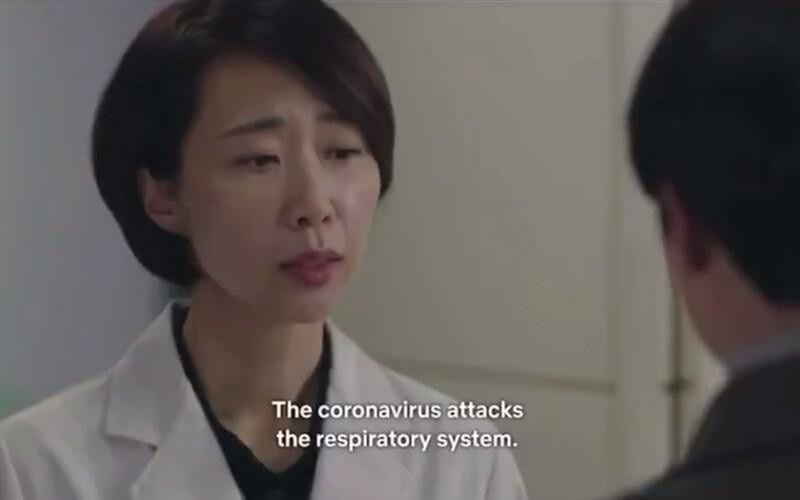 Seriál na Netflixu předpověděl pandemii koronaviru již v roce 2018.