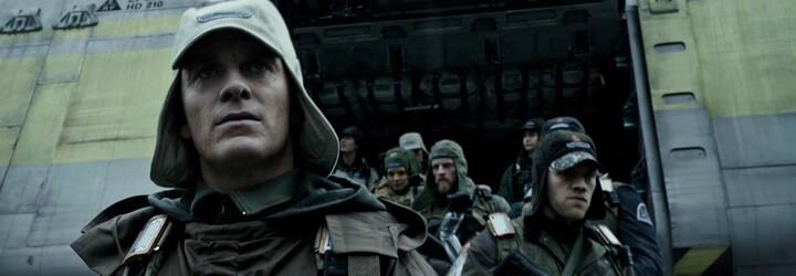 Necenzurovaný trailer pre Alien: Covenant jasne vysvetľuje, prečo bude nový film Ridleyho Scotta R-kom