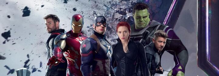 Endgame zarobilo v kinách viac ako 2 miliardy dolárov za rekordných 11 dní! Zosadia Avengers aj Avatara? (Box Office)