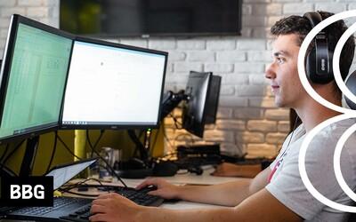 Hľadáš si prácu? Táto spoločnosť má voľných hneď 20 pozícií v Bratislave a okolí