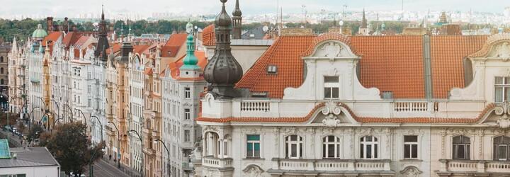 Přehled: Ceny bytů a domů v Česku raketově narůstají. V některých městech meziročně zdražily byty i o 34 %
