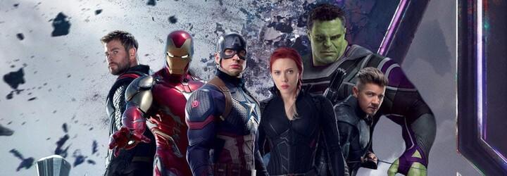 Robert Downey Jr. je jediným hercem, který četl kompletní scénář pro Avengers: Endgame
