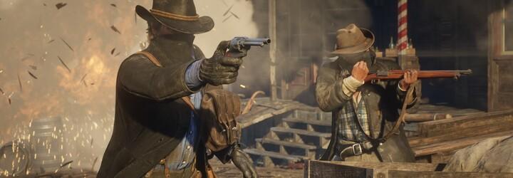 Red Dead Redemption 2 představuje nádherný svět, přestřelky a mnohem více ve vůbec prvním gameplay traileru!