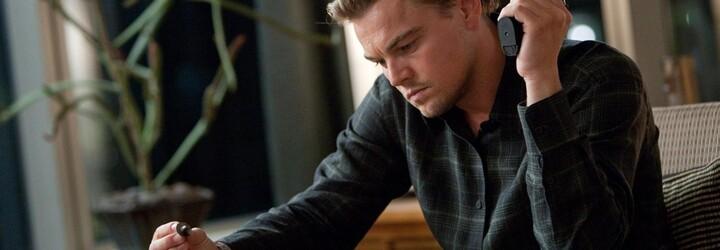 Zahrá si Leo DiCaprio v novom filme Ridleyho Scotta?