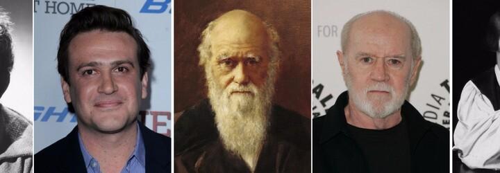Historickí dvojníci súčasných známych osobností. Pri niektorých by si mal problém vybrať toho pravého