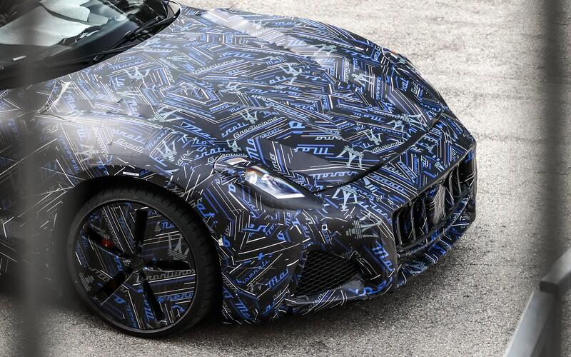 Maserati sa chystá vzkriesiť slávne GranTurismo. Na povestný zvuk motora však zabudni.