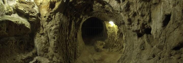 Objevil ho muž, když zboural zeď v domě. Obrovské podzemní město v Turecku ubytovávalo přes 20 tisíc lidí a využívalo se i ve 20. století