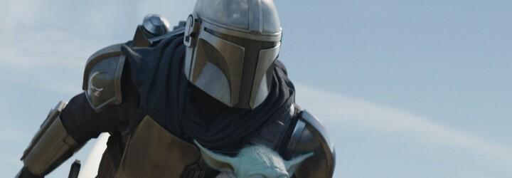 3. sérii Mandaloriana uvidíme nejdříve v roce 2022. Co zapříčinilo dvouletou pauzu a které Star Wars seriály ho nahradí?