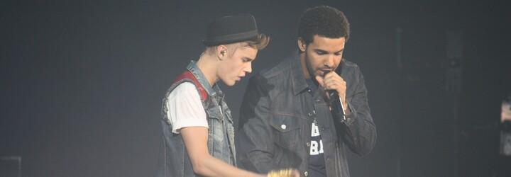 Drake sa nešetrí a posiela nám trojicu skladieb vrátane remixu One Dance s Justinom Bieberom