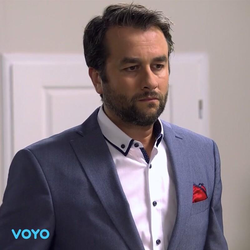 Vladimír Kobielsky je tiež tvárou rôznych seriálových postáv. V ktorom seriáli je z neho Karol Kramer?
