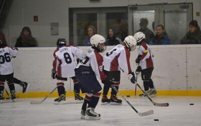Väčšina nových prípadov koronavírusu z Oravy sú deti z hokejového zrazu. Nakaziť ich mohli českí tréneri.