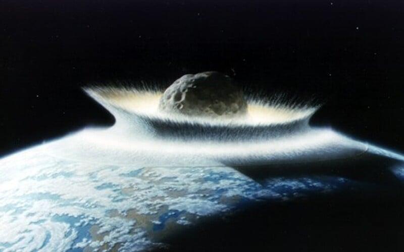 Astrofyzici upozorňují: Hrozí, že Zem v roce 2036 zasáhne asteroid.