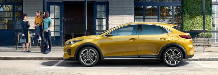 Zo Žiliny prichádza atraktívnejšia alternatívna k SUV-čkam, štýlová Kia XCeed