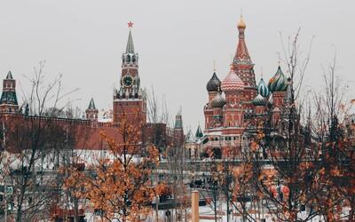 Senátoři chtějí omezit počet diplomatů ruské ambasády na jednoho.