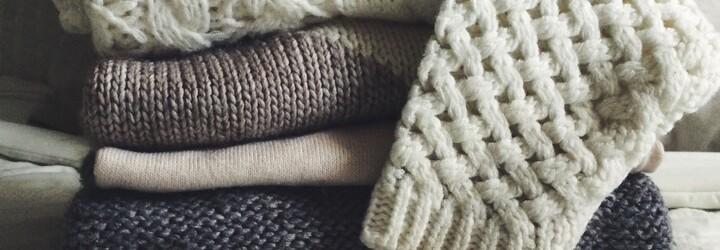SWEATER WEATHER: Sprievodca aktuálnymi trendmi vo svete pletenín, kašmíru a oversized vlnených kúskov