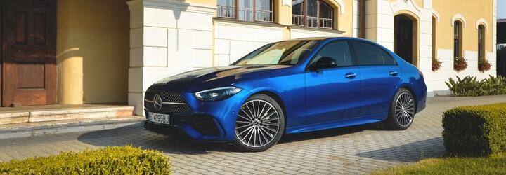 V predstihu sme vyskúšali najväčšiu tohtoročnú novinku značky Mercedes-Benz. Aká je nová trieda C?