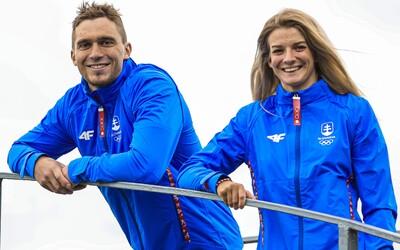 Hrdo, sebavedomo a odvážne. Naši športovci budú Slovensko reprezentovať v odeve s odkazom na kultúru našej i hosťujúcej krajiny