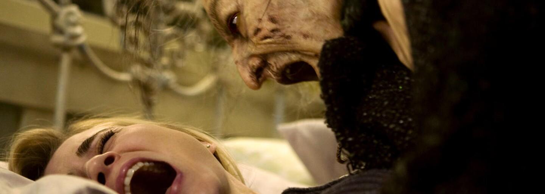 9 minút strašidelných momentov zo slávnych hororov, pri ktorých vás budú sprevádzať zimomriavky a zdesenie