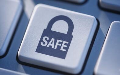9 spôsobov, ako sa chrániť na internete. Dajte si pozor na vaše peniaze a citlivé dáta