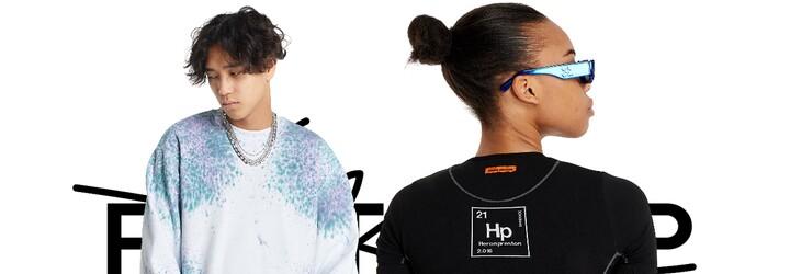 Poznej fresh módní značky z Holandska, Velké Británie a USA. Doma je můžeš mít do 24 hodin