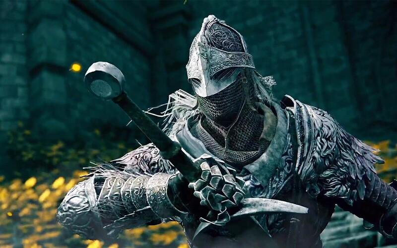 Elden Ring je obrovské fantasy od tvůrců Bloodborne a Dark Souls. Sleduj debutové gameplay záběry.