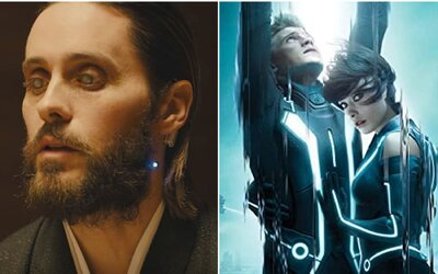 Jared Leto si zahraje v pokračování Tron: Legacy. Režírovat bude Garth Davis, který byl v minulosti nominován na Oscara.