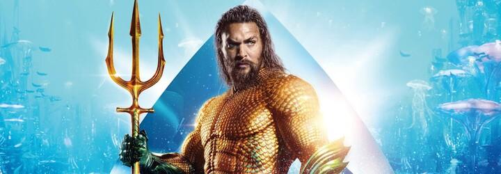 Pokračovanie Aquamana sa zatiaľ pripravuje bez Jamesa Wana. Štúdio sa s ním chce dohodnúť aj na réžii dvojky