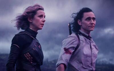 Recenzia: Loki