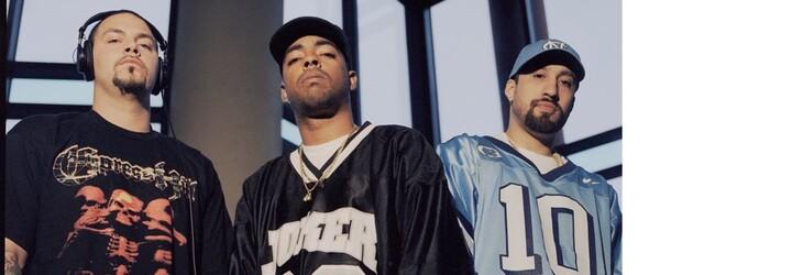 Cypress Hill se po 8 letech vrátí s novým albem. Teď odhalují první skladbu