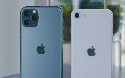 Najlacnejší iPhone 12 vraj bude o 50 dolárov drahší, ako sa čakalo. Nepoteší ani základná kapacita pamäte.