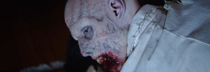 Film Resident Evil odhaluje nový trailer, kvalita CGI efektů je ale zklamáním