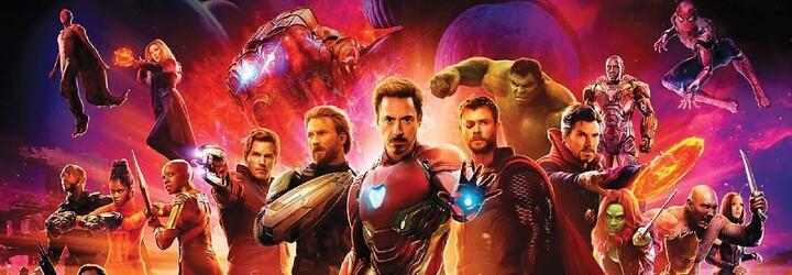 Marvelovka The Eternals proti sebe postaví mocné rasy. Stane sa hlavnou postavou ženská superhrdinka?