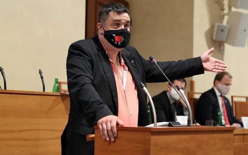 ODS vyšachovala Novotného, chce jen kandidáty s čistým rejstříkem.