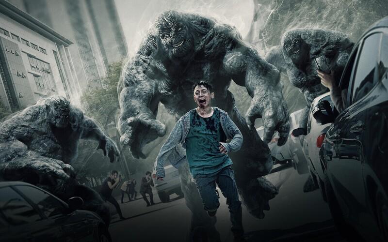 Další Squid Game? Režisér Train to Busan natočil jihokorejské sci-fi, ve kterém obludy zabíjejí lidi, když jim vyprší čas.