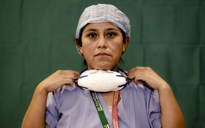 Viac ako 3000 lekárov a zdravotníkov zomrelo pri starostlivosti o pacientov s koronavírusom