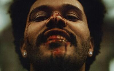 Album After Hours je definíciou popu. The Weeknda nezachránili ani hity Blinding Lights a Heartless