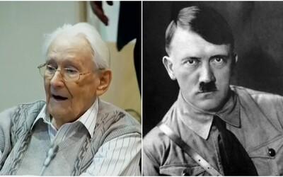 96letý dozorce z Osvětimi má nastoupit do vězení. Ve vyhlazovacím táboře pomohl zavraždit minimálně 300 000 židů