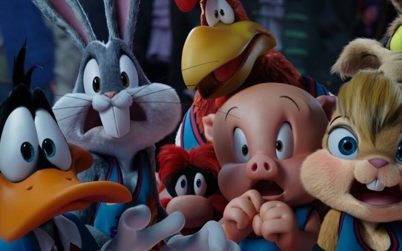 Space Jam 2 s LeBronem Jamesem se připomíná novým trailerem. V pokračování kultovního filmu se vrátí i legendární Bugs Bunny.